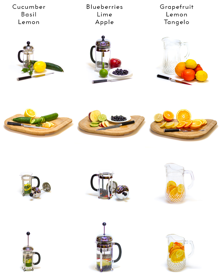 infusedWater