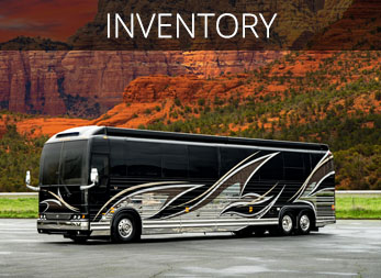 New and Certified Pre-Owned Coaches are a great way to enter the market.
